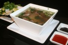 Pho – Beef Broth Noodle Soup